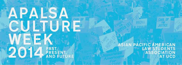 UC Davis School of Law - APALSA - Prior Front Page Announcements